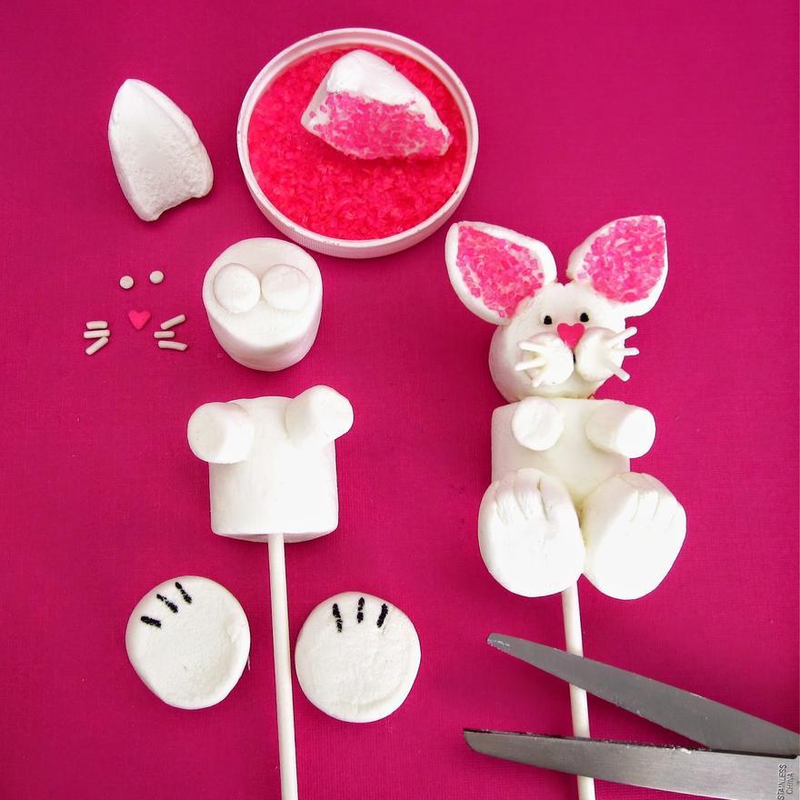spesso 3 semplici idee per realizzare i tuoi spiedini di marshmallow  NG14