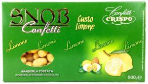 confetti all'ingrosso crispo limone snob