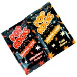 Pop Rocks bustine 7g cola e fragola