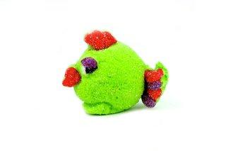 Nuovi soggetti di marshmallow 3D per decorare torte di marshmallow ... 6a6876085030