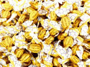 Lietta light caramella balsamica gusto propoli confezione da 1Kg Farbo