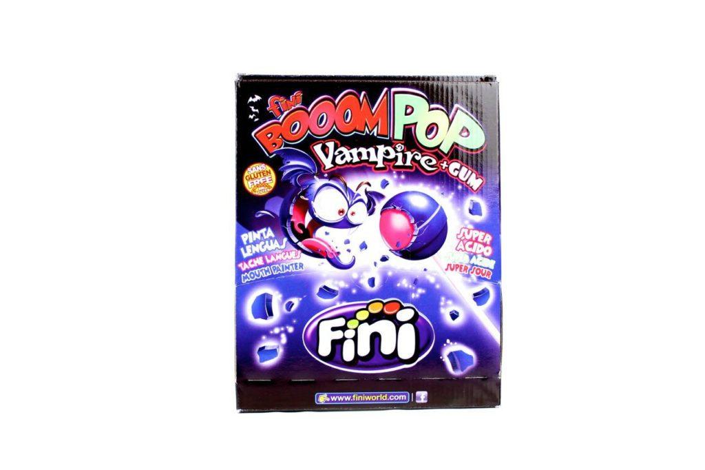Dolciumi all'ingrosso Halloween per dolcetto scherzetto lollipop senza glutine