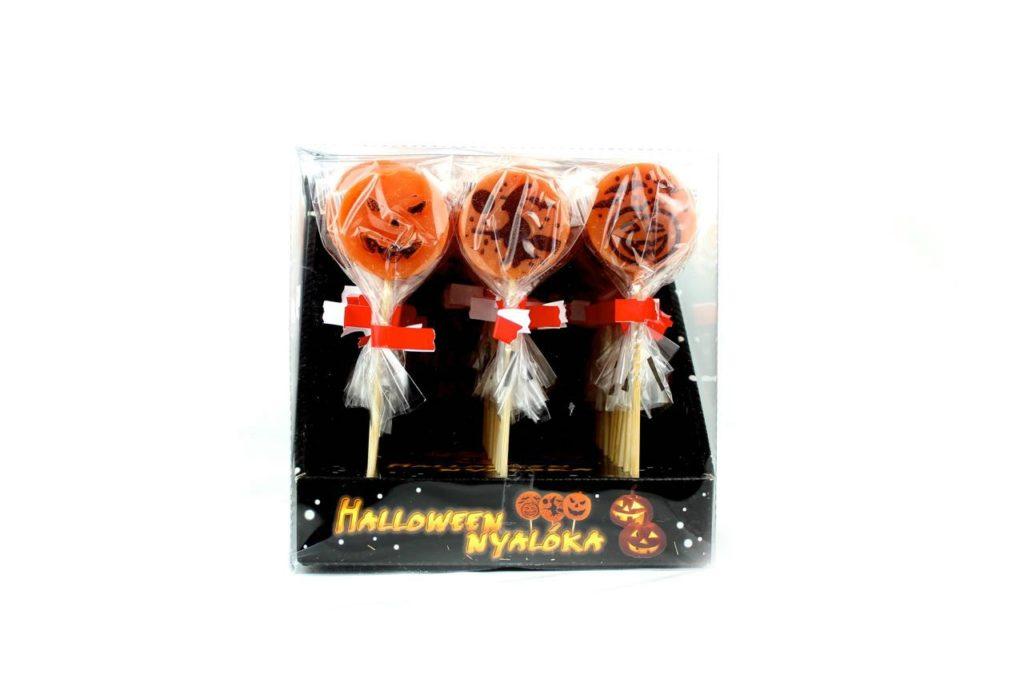 Dolciumi all'ingrosso Halloween per dolcetto scherzetto lecca lecca