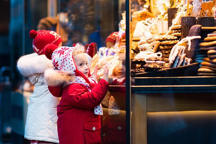 Festa Santa Lucia Dolci