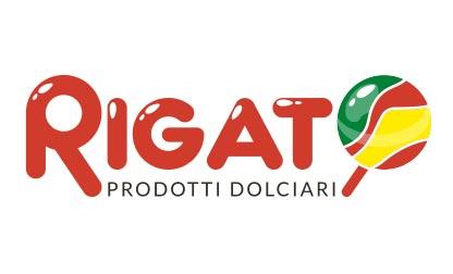 logo Rigato 2017