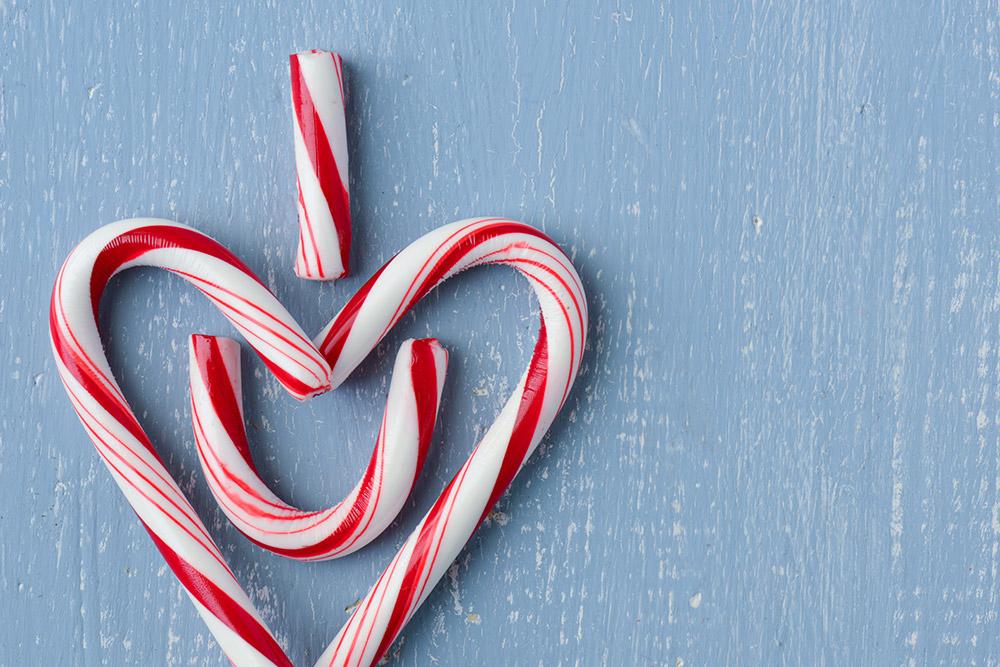 San Valentino dolciumi ingrosso Rigato