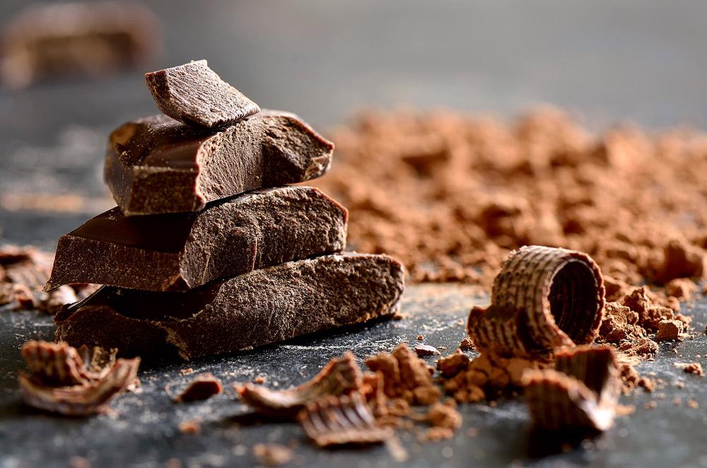 cioccolato ingrosso