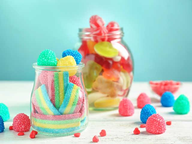 conservare i dolci estate caldo