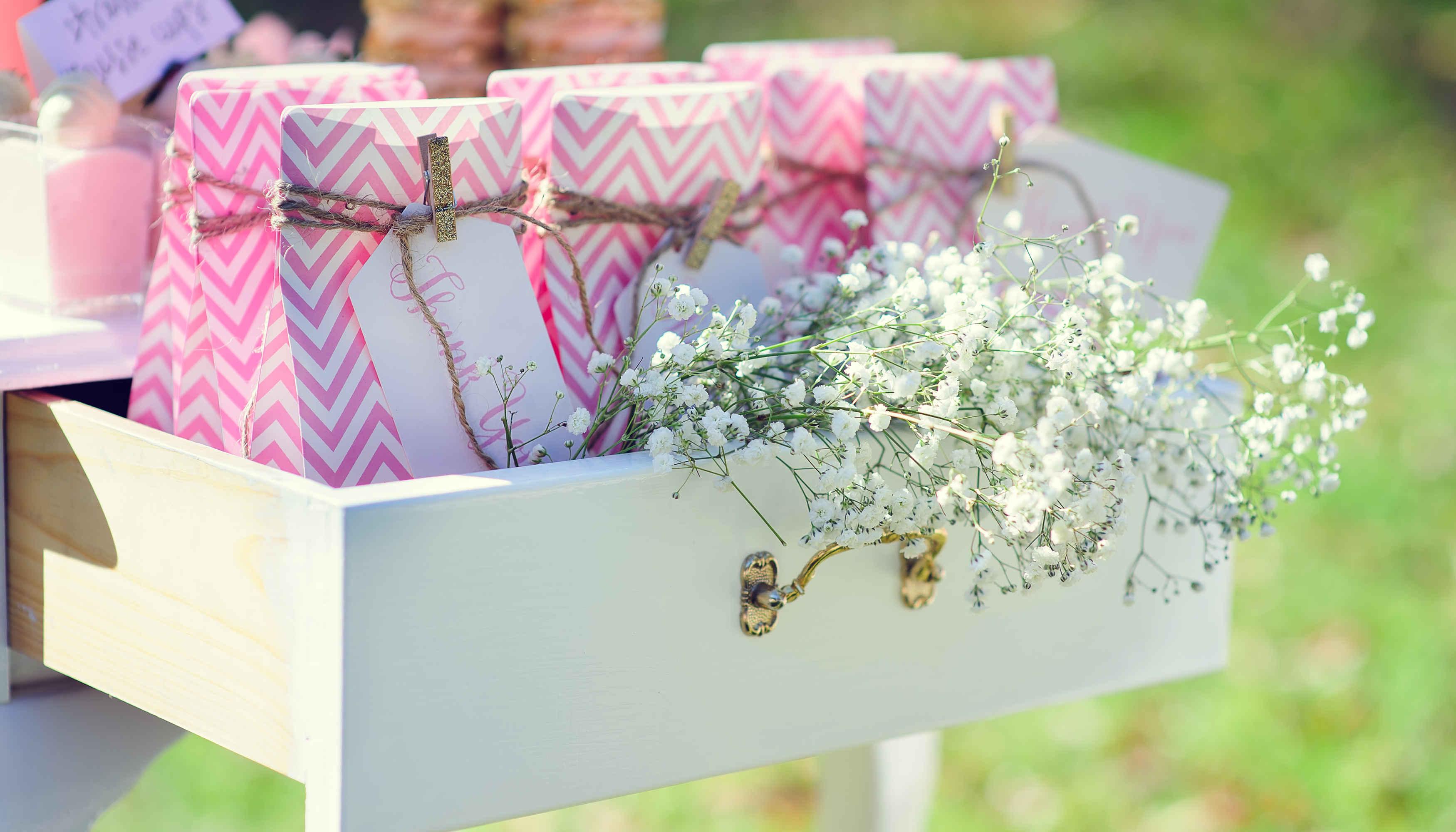 wedding bag ingrosso dolciumi