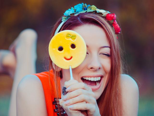 lollipop emoji ingrosso