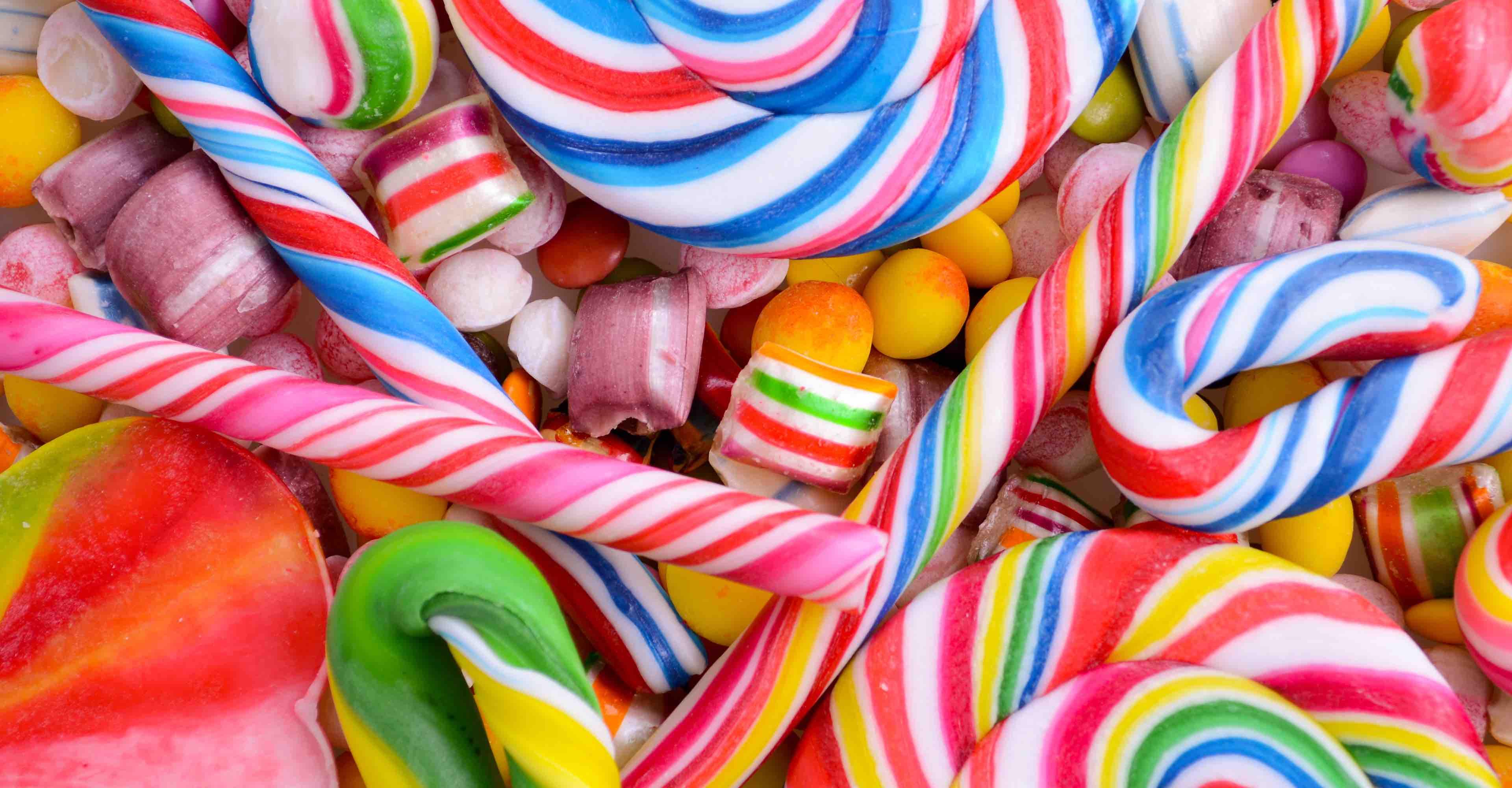 dolciumi senza glutine Rigato