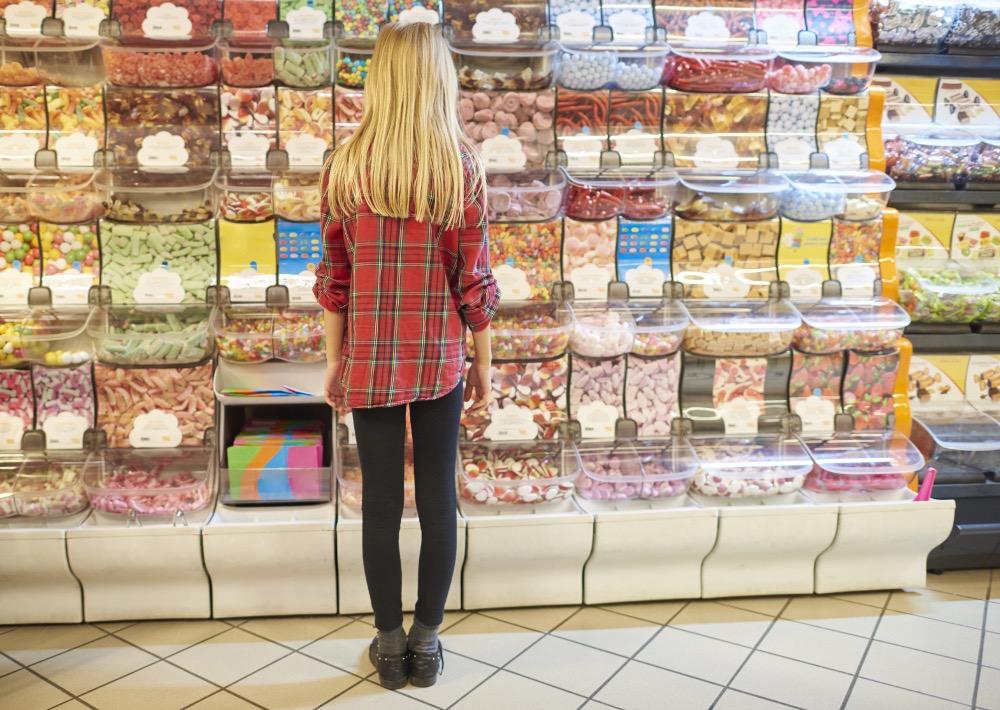 dolciumi senza glutine ingrosso Rigato