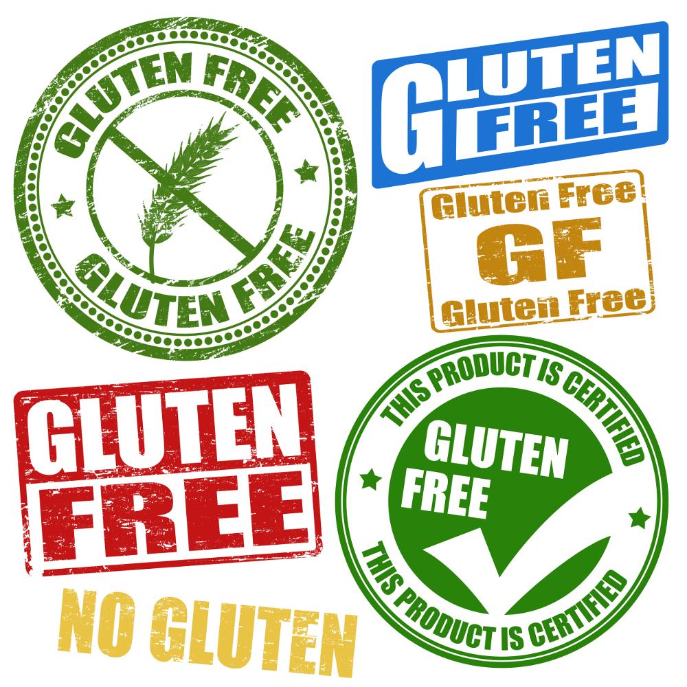 gluten free Rigato