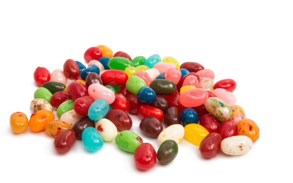 jelly bean carnevale Rigato