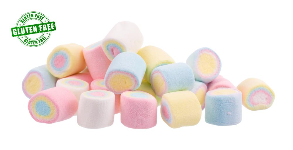 marshmallow senza glutine Rigato