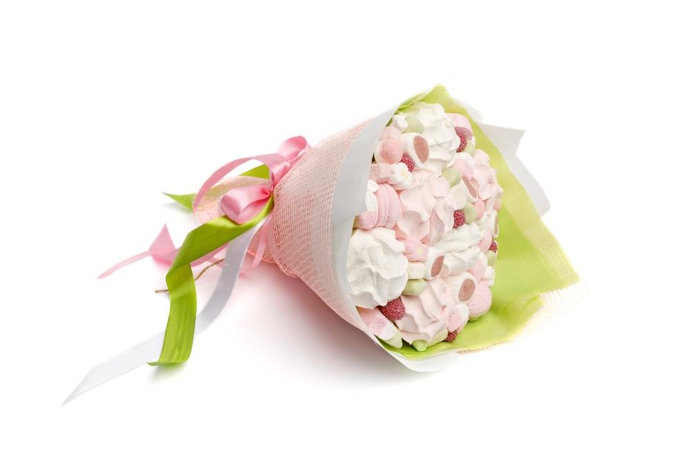 bouquet di caramelle Rigato