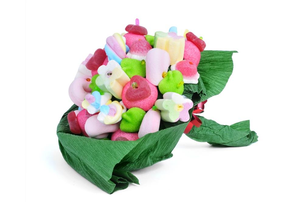 bouquet fiori Rigato ingrosso