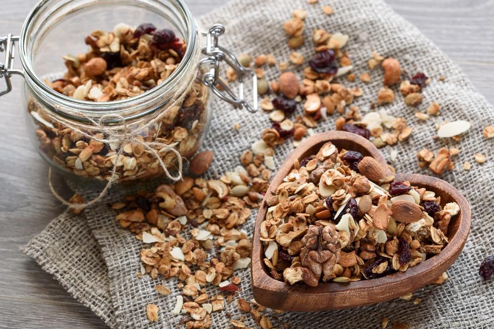 granola Rigato