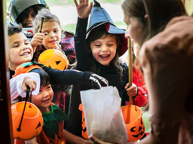 bambini dolci halloween ingrosso