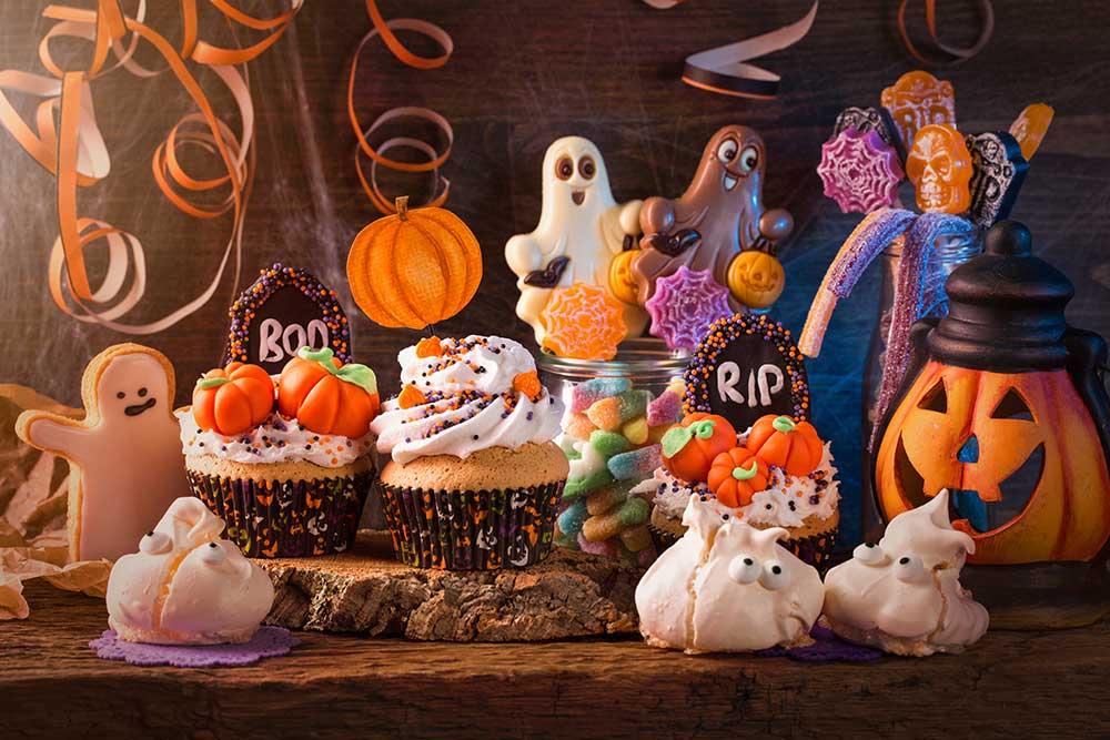 halloween dolciumi ingrosso negozi