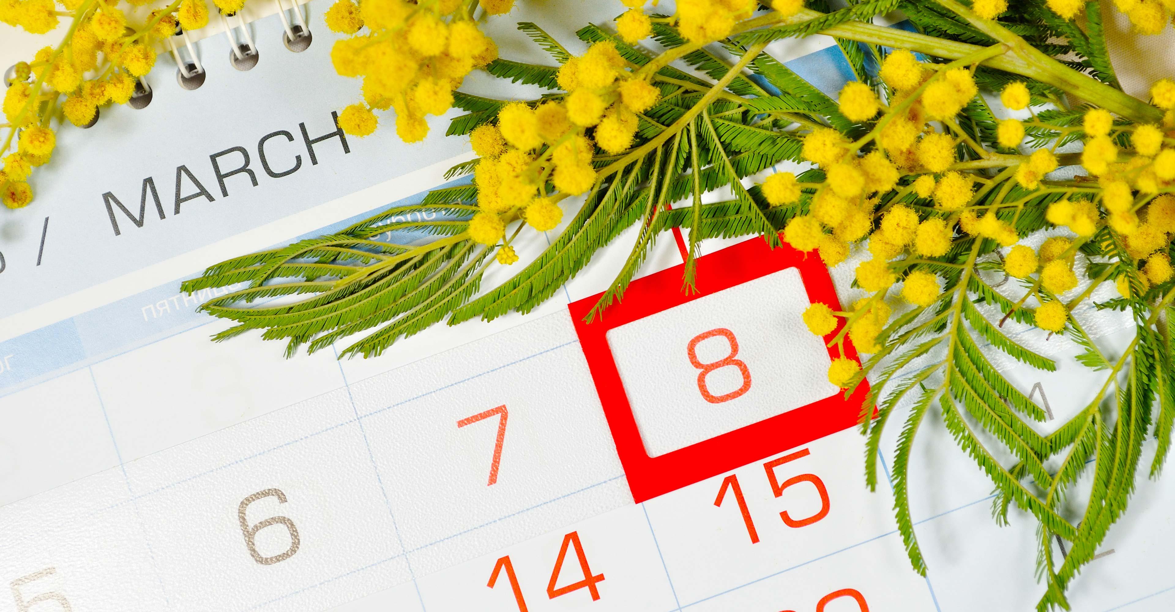 festa donna 8 marzo dolci ingrosso