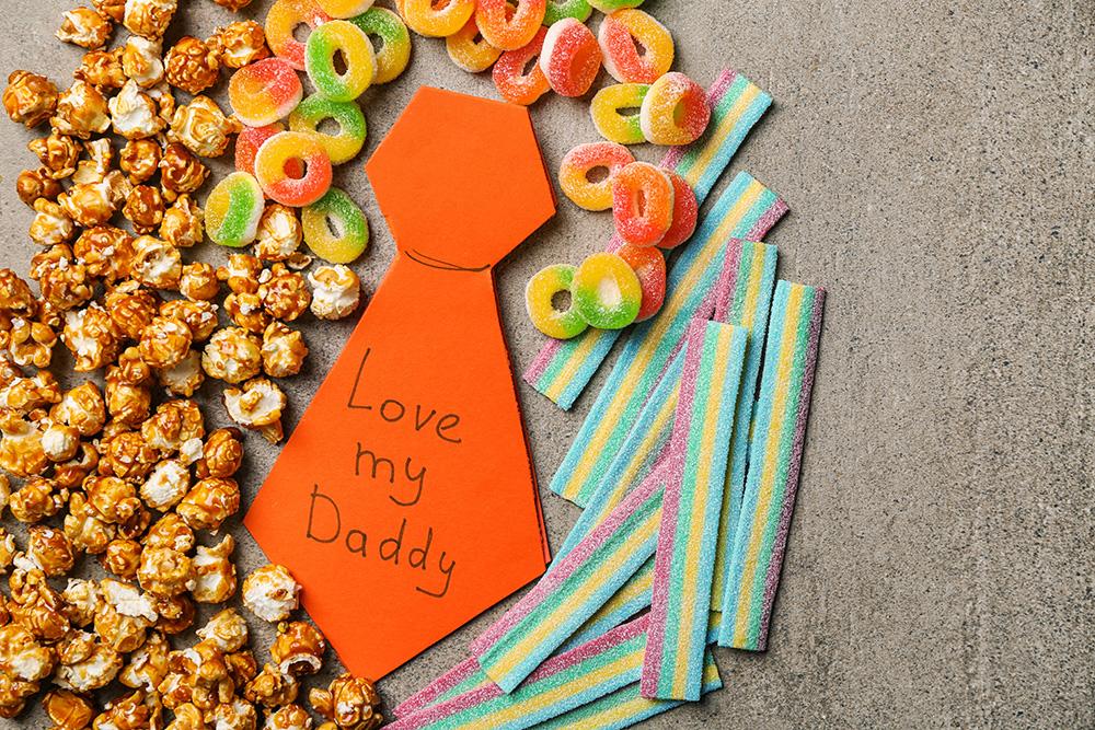caramelle ingrosso festa papà