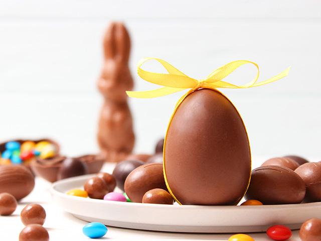 uova pasqua ingrosso cioccolato