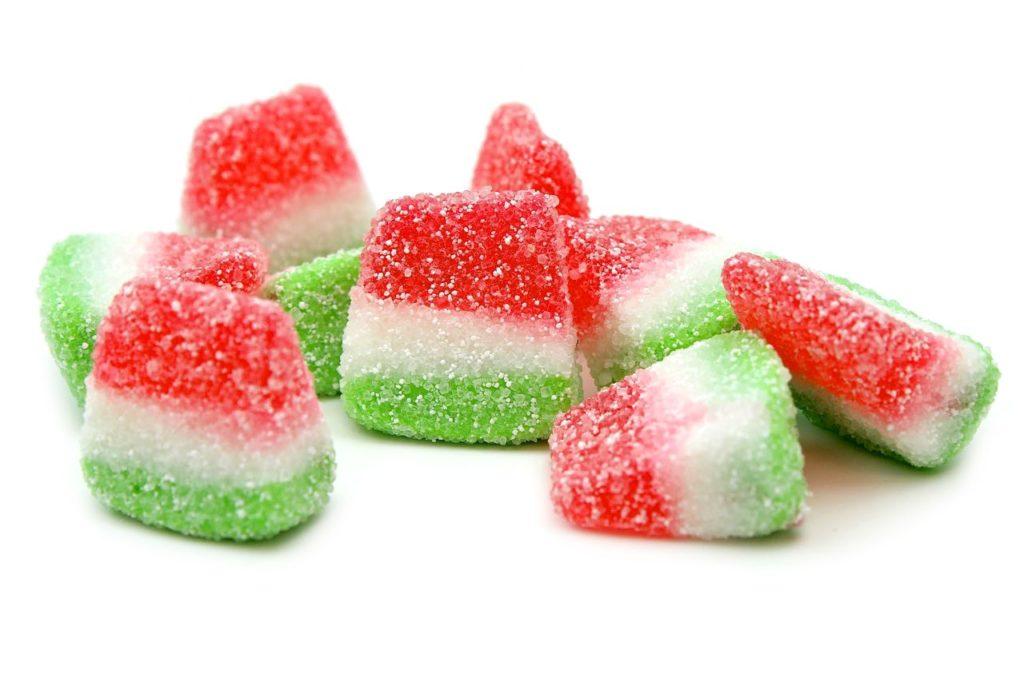 watermelon slices spicchi anguria gommosi zuccherati ingrosso