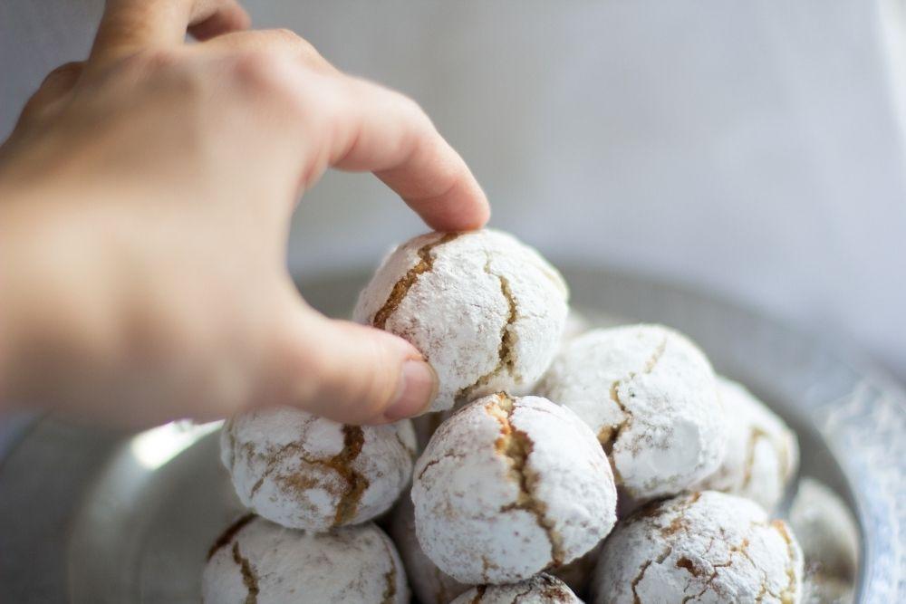 biscotti dolci in pasta di mandorle tipica siciliana vendita ingrosso online pasticcerie e bar