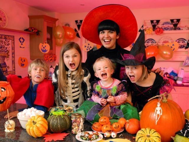 Dolcetti e decorazioni di Halloween ultime novità 2020 per la casa