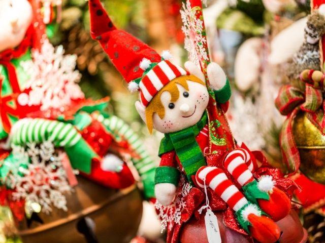 ingrosso Calze e Befane Natale e Epifania 2020 tra elfi e folletti