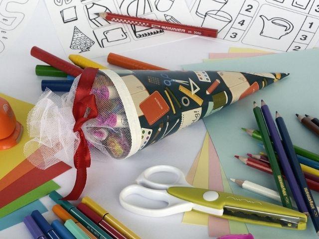 CARAMELLE BACK TO SCHOOL 2021 INGROSSO RIGATO